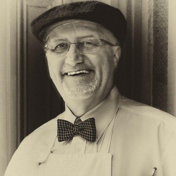 Bernard Guilbert