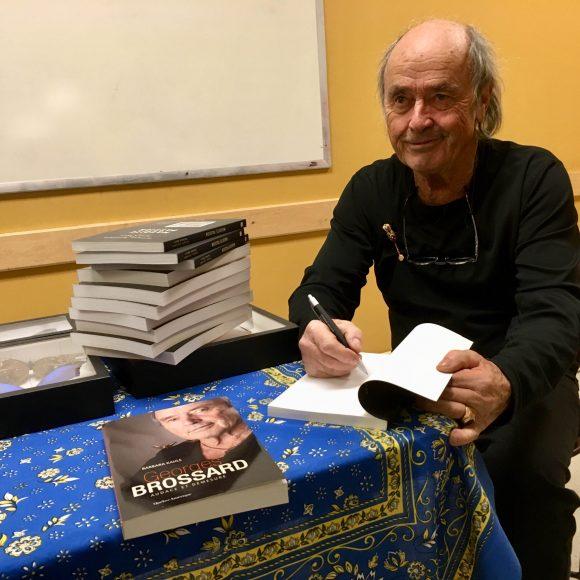 Un homme et son histoire: Georges Brossard