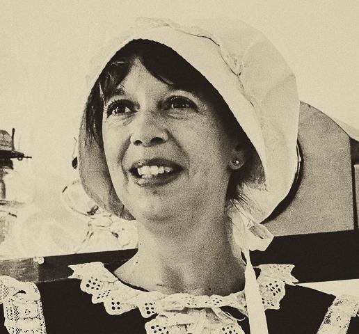 Lisette Desjardins