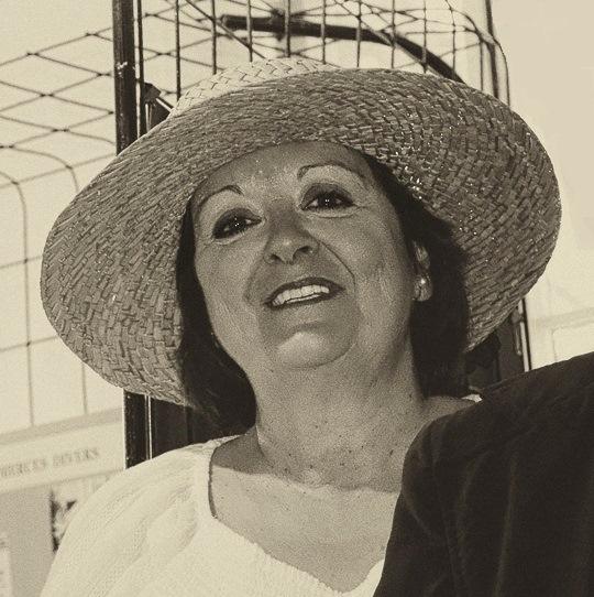 Colette Deslières